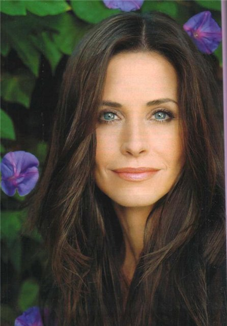 Американские актрисы 40 лет.