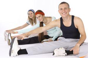 Самые эффективные упражнения для похудения.