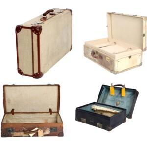 Выбор чемодана.
