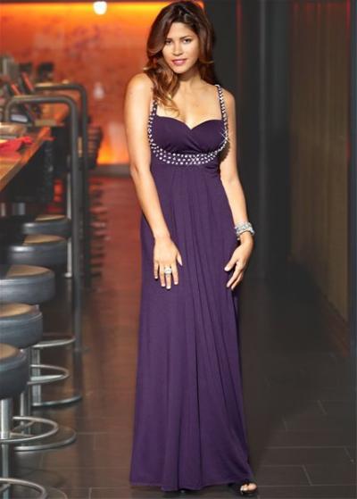 Модные вечерние платья для женщин 40 лет.