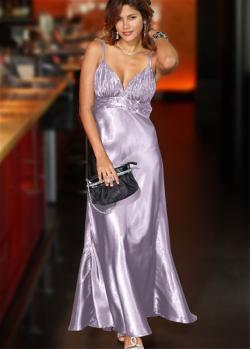 Модные вечерние платья.