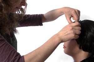 Как найти своего парикмахера.