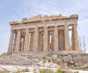 Подготовка к отдыху в Греции.