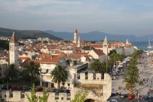 Подготовка к отдыху в Хорватии.
