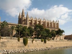 Подготовка к отдыху в Испании.