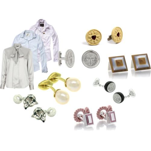 Модные украшения 2011.