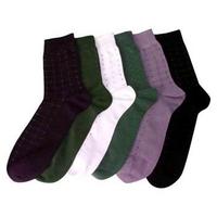 Выбор носков.
