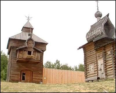 Поехать на Байкал.
