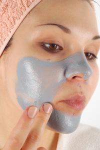 Грязевые маски для лица.
