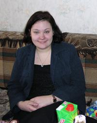 Похудение Екатерины Миримановой