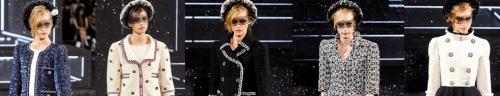 Модные головные уборы 2011.