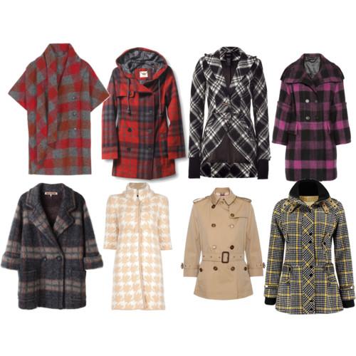 Модные кожаные куртки 2012