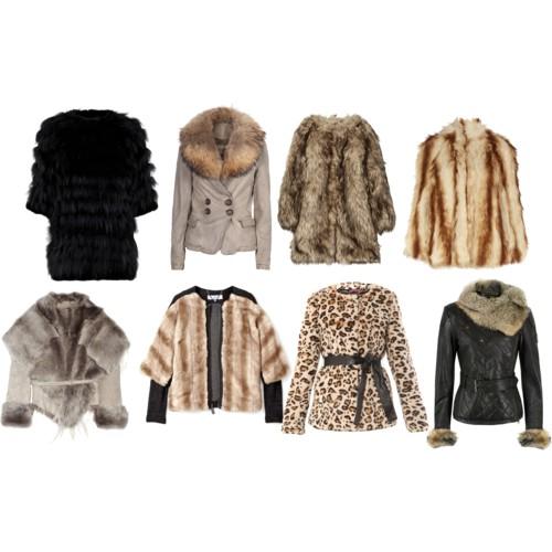 Модные куртки 2012 года