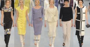 Самые модные вещи 2012года