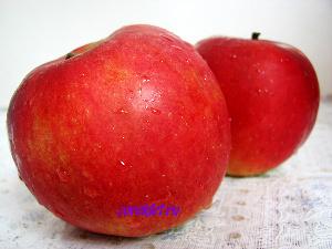 Гадание яблоко