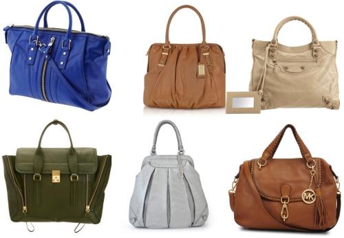 Как выбрать сумку