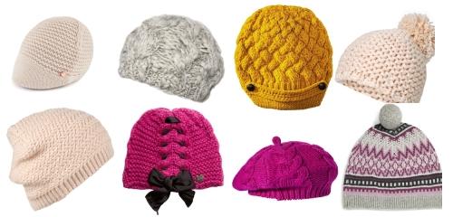 Как выбрать зимнюю шапку
