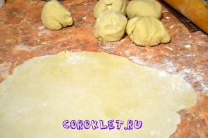 Торт черепаха с киви рецепт