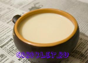 Чай масал
