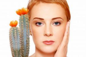 Как улучшить цвет кожи лица