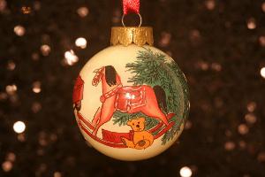 символ года 2014 лошадь подарок