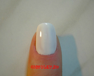 Яркий дизайн ногтей фото френч