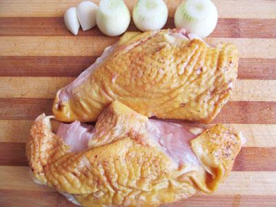 Куриные котлеты рецепт