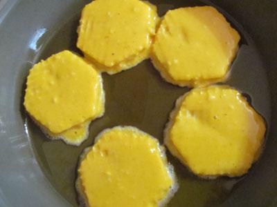Как готовить куриные котлеты в кляре