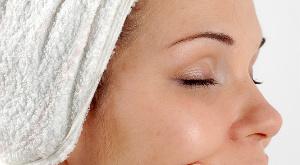 Йога массаж для кожи лица