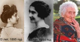 Жанна Луиза Кальман