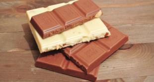 Отказаться от шоколада
