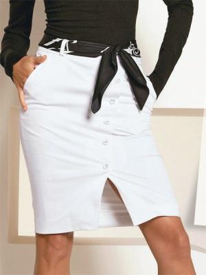 Модные юбки для зрелых женщин