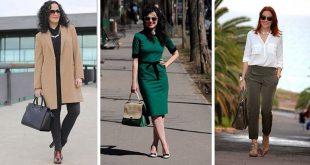 Что одеть весной 2017 года женщине 40 лет?