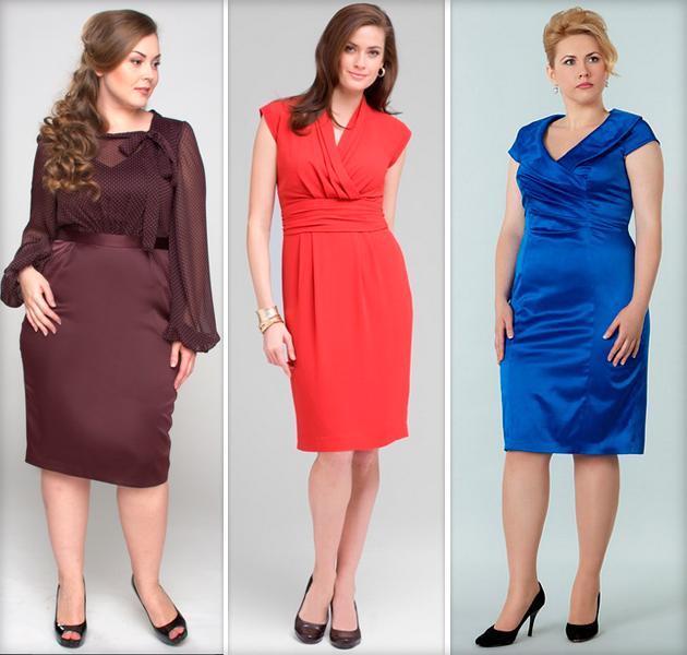 e3e360dcc1d8689 Фасоны платьев для возраста 40 лет: фото, летние модели