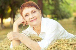 Фитогормоны для женщин 40 лет