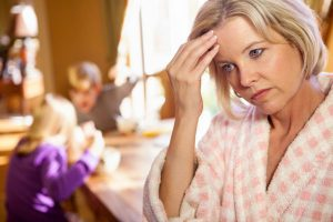 Признаки климакса у женщин 40 лет
