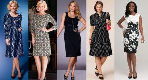 Советы стилистов женщинам 40-45 лет