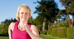 Спорт после 40 лет женщине