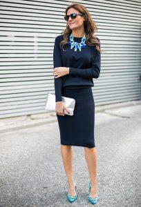 Стиль одежды для женщины 40 лет с фото