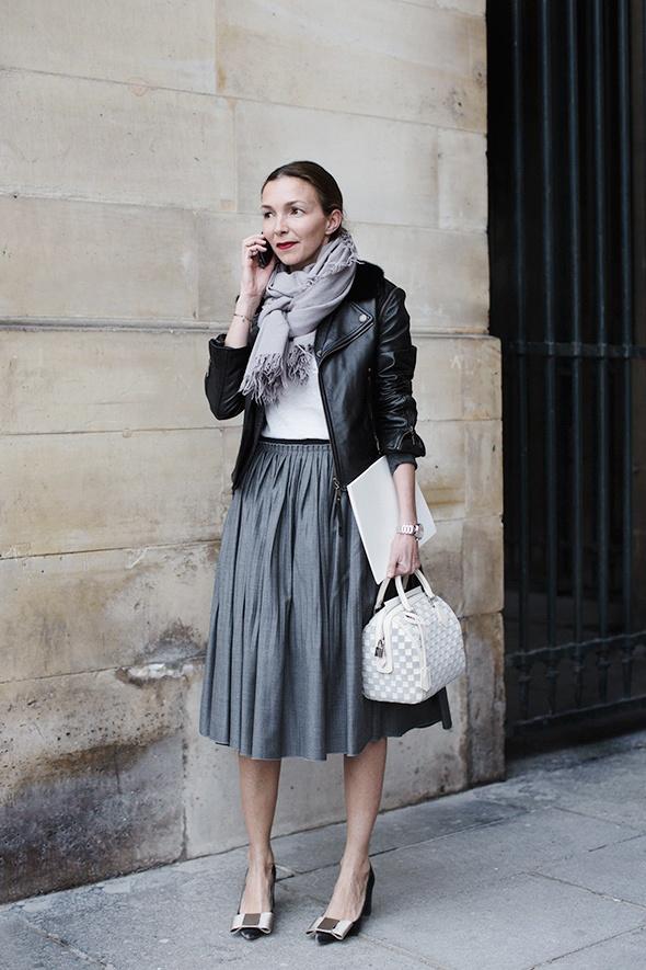 Стильно одеться женщине