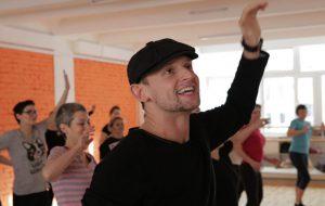 Танцевальные движения для женщин 40 лет