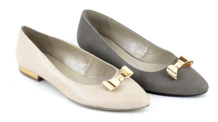Об обуви женщины в 40