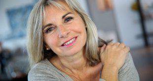 Женщина 40 лет