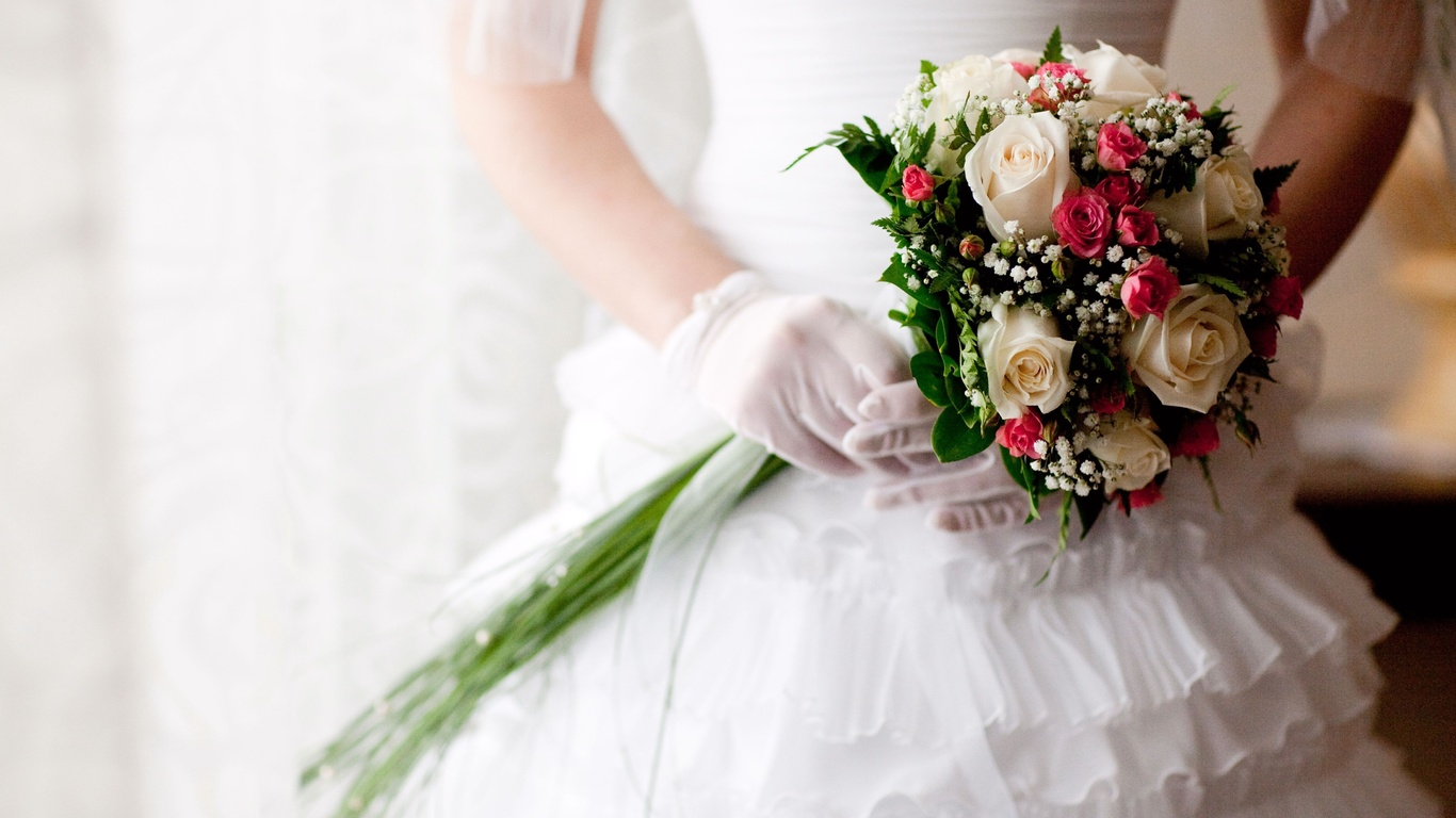О рубиновой свадьбе