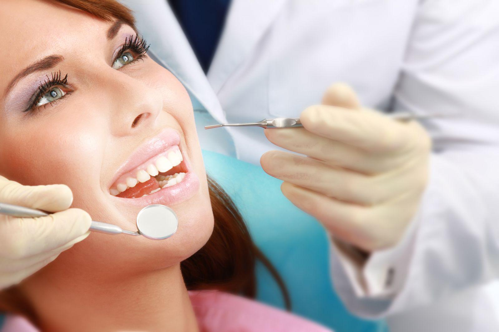 О лечении зубов