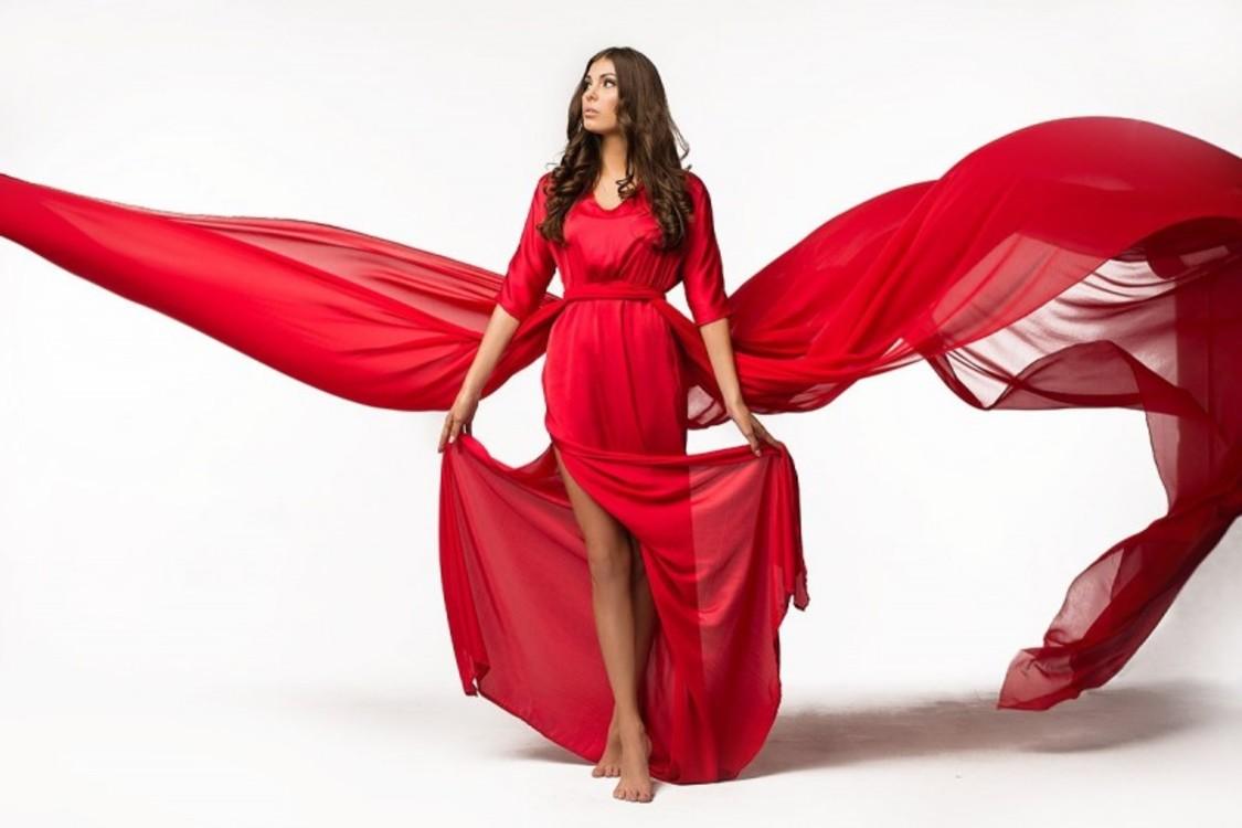 Как подобрать платье в 40 лет