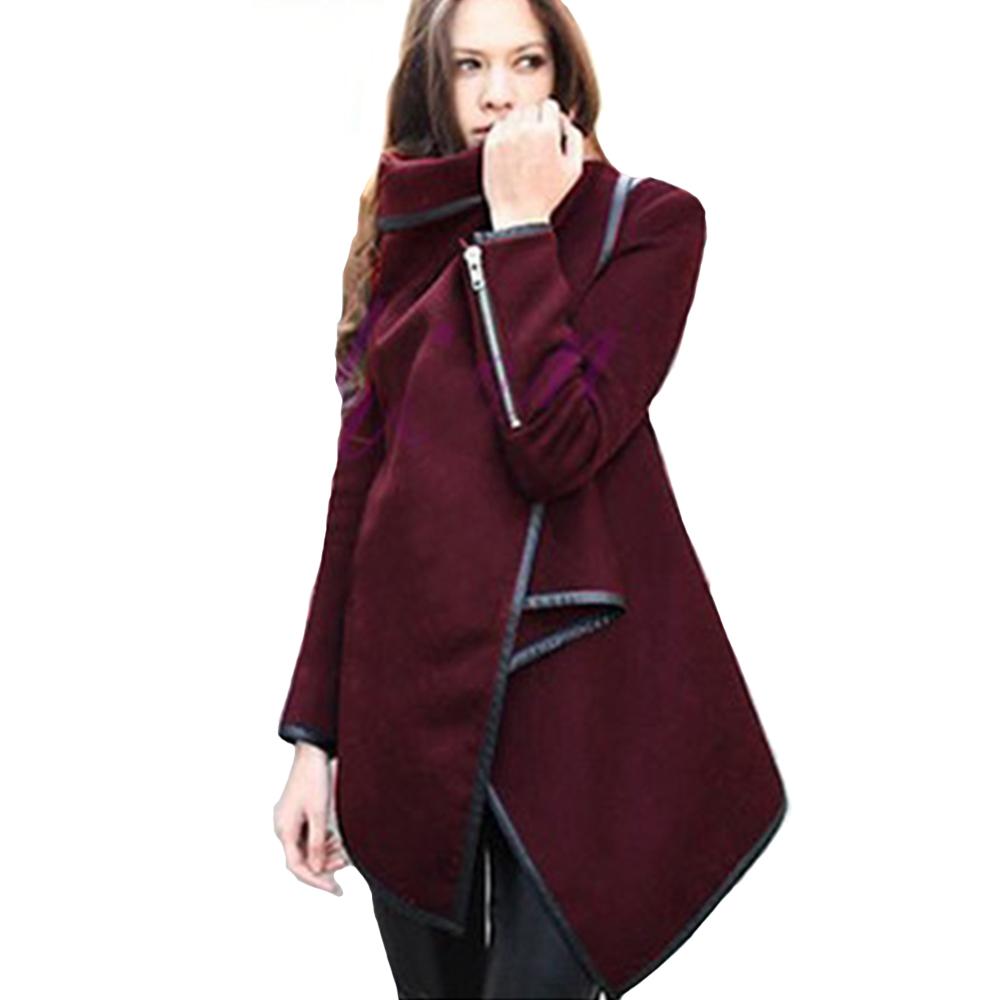 О пальто для женщины