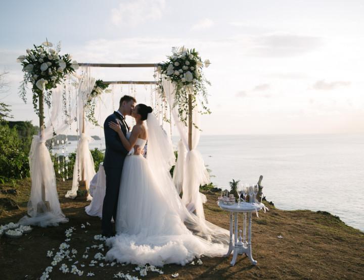 О свадьбе