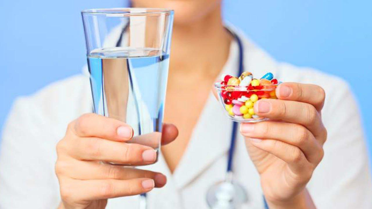 О оральных контрацептивах