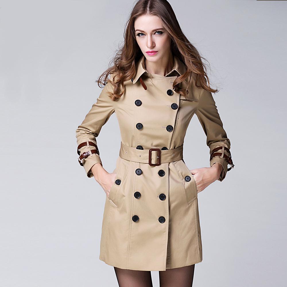 О пальто для женщины 40 лет